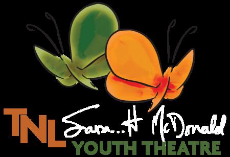 TNL Sara…H McDonald Youth Theatre