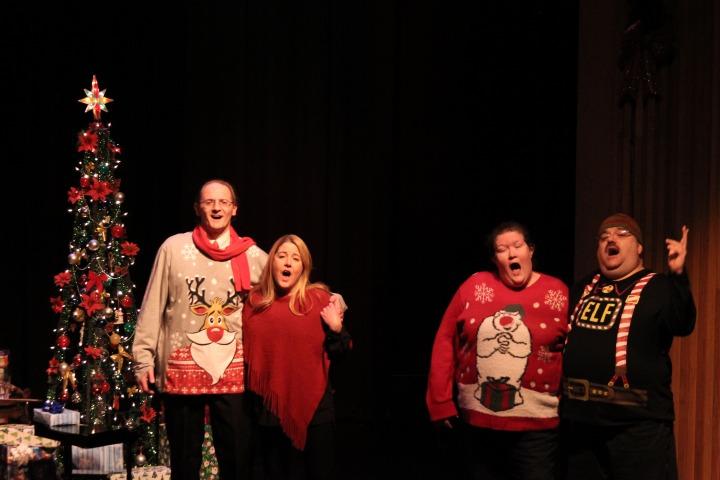 Ed & Ed's Nutcracker Christmas Concert