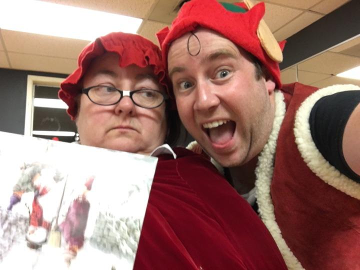 Ed & Ed's Newfoundland Christmas Concert