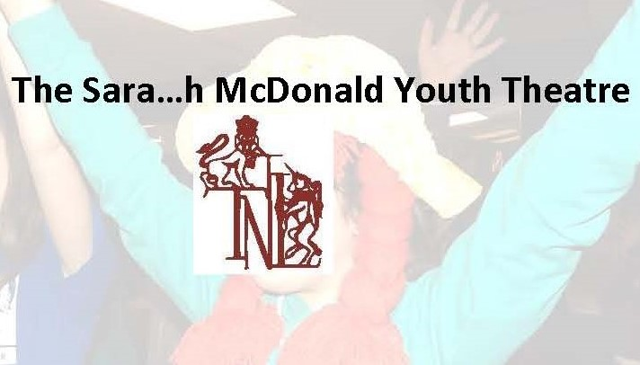 YOUTH THEATRE REGISTRATION NOW ONLINE